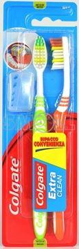 Spazzolini da denti Extra Clean 2 pz - Colgate