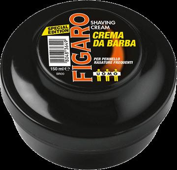 figaro-crema-barba-ciotola-ml-150-nera