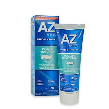 az-dent-pro-expert-pulizia-profond-ml-75
