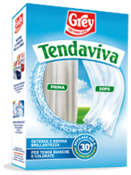 Tendaviva Grey da 500 g