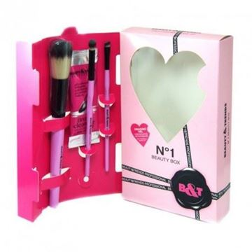 Picture of BEAUTY/GIFT BOX B&T 6128 3 PZ.