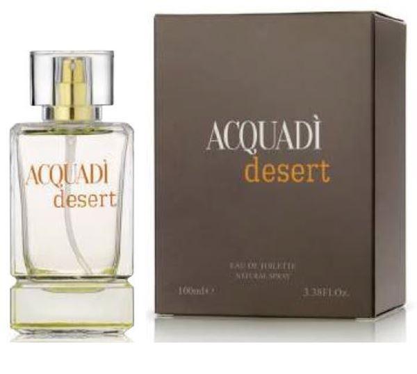 Immagine di ACQUADI' DESERT EDT 100 SPR UOMO