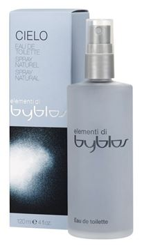 Picture of BYBLOS CIELO EDT 120 SPR