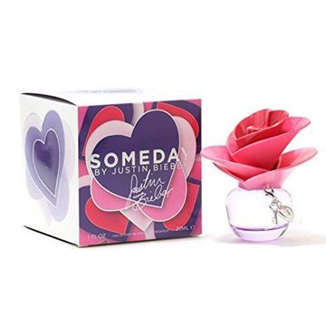 Picture of JUSTIN BIEBER SOMEDAY EDP 30 SPR DONN