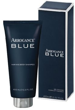 arrogance-blue-doccia-sh-400-ml