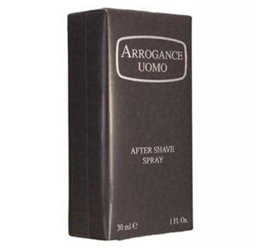 arrogance-grigio-dopo-barba-30-spr