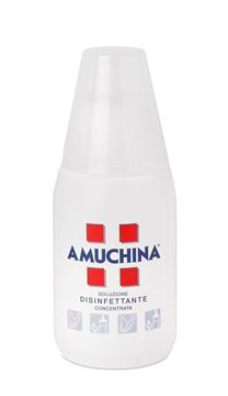 Picture of AMUCHINA DISINFET.ML.250