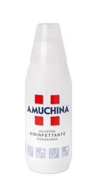 Picture of AMUCHINA DISINFET.ML.500