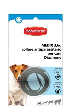 Picture of BOB MARTIN FRISK.COLLARE ANTIZECCHE CANE