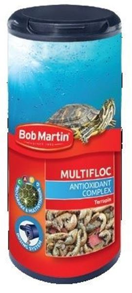 Picture of BOB MARTIN MANGIME TARTARUGHE G 25