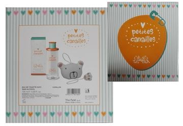 Picture of PETIT CANAILLES EDT 125 SPR + CARILLO