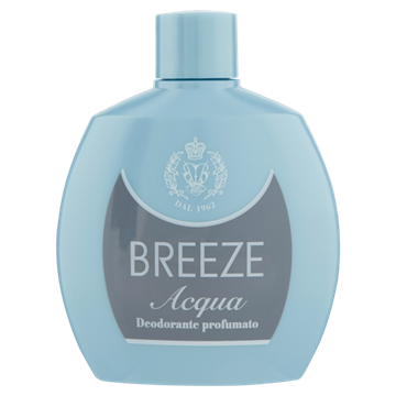 Picture of BREEZE DEOD.SQUEEZE ACQUA A.137401
