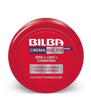 Immagine di BILBA CREMA GEL FIX SEMI LINO ML.100