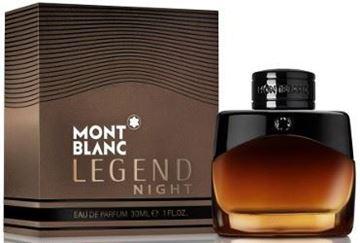 Picture of @ MONTBLANC U. LEGEND NIGHT EDP 30 SPR