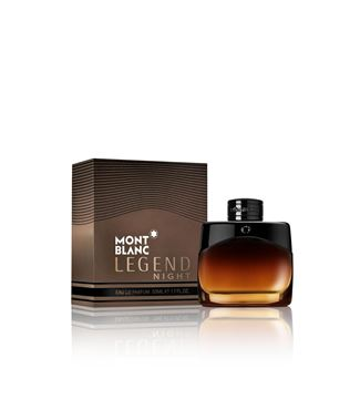 Picture of @ MONTBLANC U. LEGEND NIGHT EDP 50 SPR