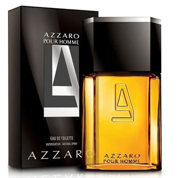Picture of AZZARO UOMO EDT ML.100 SPRAY