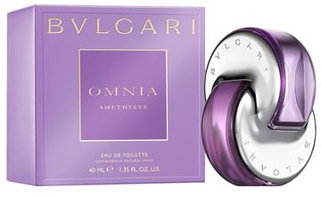 Picture of BULGARI OMNIA AMETHYSTE EDT 40 SPR