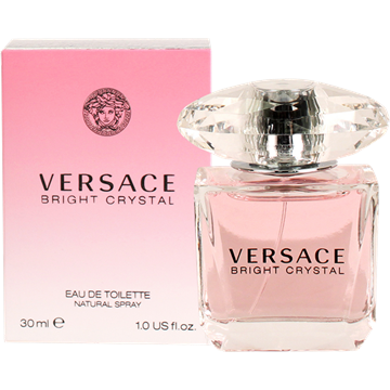 Immagine di VERSACE BRIGHT CRYSTAL DONNA EDT 30 SP