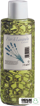 Picture of ACQUA DI COLONIA ML.250 FIOR DI LAVANDA