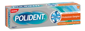 Picture of POLIDENT PASTA PROTEZIONE GENGIVE 40 G