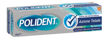 Picture of POLIDENT PASTA AZ.TOTALE TUBO 40 ML