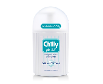 Immagine di CHILLY INTIMO DOSATORE PH 3,5 ML.200