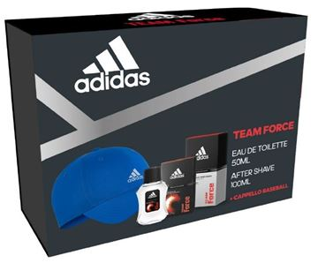 Picture of @ ADIDAS CONF U TEAM EDT 50+ DB 100+CAPP