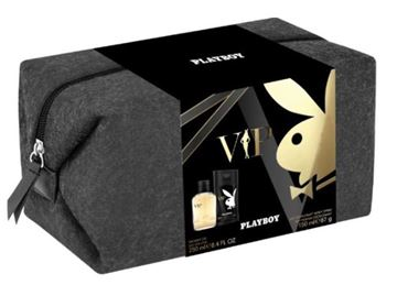Picture of PLAYBOY CONF U VIP  EDT 60 + DOCCIA + BEAUTY