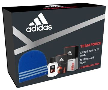 Picture of ADIDAS U TEAM EDT 50+DB100+CAPPELLINO