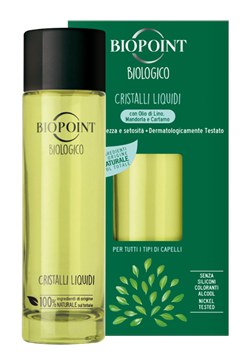 Picture of BIOPOINT BIO CRISTALLI LIQUIDI 50 ML