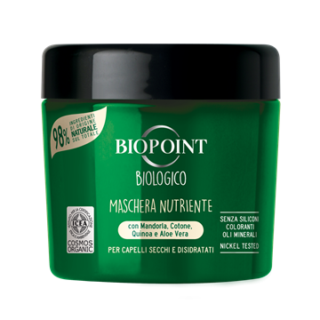 Picture of BIOPOINT BIO MASCHERA NUTRIENTE 200 ML