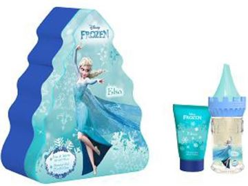 Picture of DISNEY FROZEN ELSA EDT 50+DOCCIA 75
