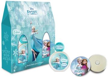 Picture of DISNEY FROZEN ELSA EDT 50 + CALAMITA