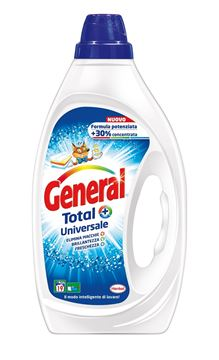Picture of GENERAL LAUNDRY BLUE UNIVERSE 21 W. 1.3 L