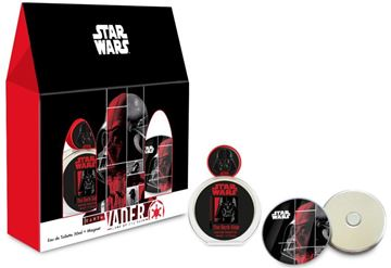 Picture of DISNEY STAR WARS EDT 50 + CALAMITA