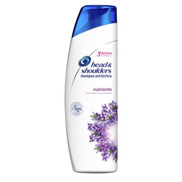 Picture of HEAD & SHOULDERS SHAMPOO 1 IN 1 NUTRIENTE ML 250
