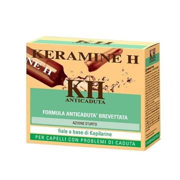 Picture of KERAMINE H FIALE ANTICADUTA X 12