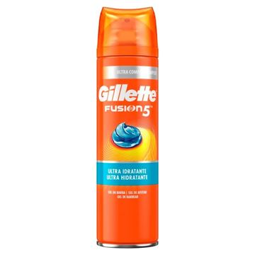 Picture of GILLETTE FUSION 5 GEL BARBA IDRATANTE ML 200