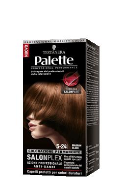 Picture of PALETTE HAIR COLOR 5.24 MARRON GLACÉ