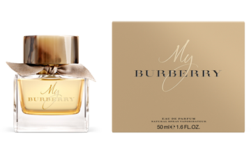 Picture of @ MY BURBERRY D EDP 50 SPR