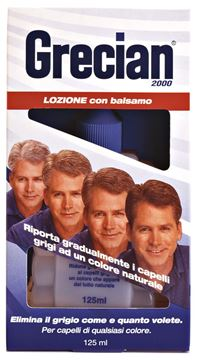 Picture of GRECIAN 2000 HAIR COLOR MAN 125 ML.