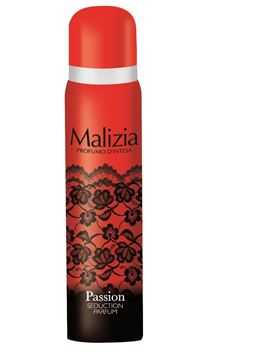 Picture of MALIZIA RED PASSION WOMAN DEOD. 100 ML