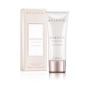 Picture of BULGARI OMNIA CRYSTALL.BODY LOT 100