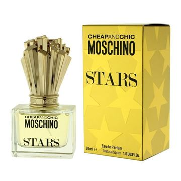 Picture of @ MOSCHINO STARS EDP 30 SPR