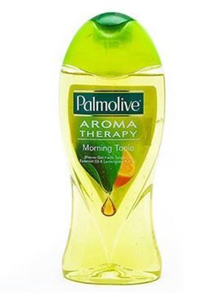 Picture of * PALMOLIVE BODYWASH ML.650 AROMA THERAPY MORNING TONIC