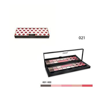 Picture of * PUPA TROUSSE PUPART M ROSSO 4021