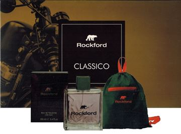 Picture of @ ROCKFORD CONF MEN CLASSIC EDT 100ML. + ZAINO