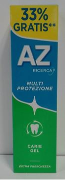 Immagine di AZ DENT.VERDE GEL ML.75+25