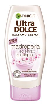 Picture of ULTRA DOLCE CONDITIONER MOTHER PEARL CHERRY BLOSSOM DULL HAIR 250 ML