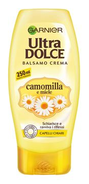 Picture of ULTRA DOLCE CONDITIONER CHAMOMILE & HONEY CLEAR HAIR ML 250